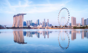 Singapore Destination Guide