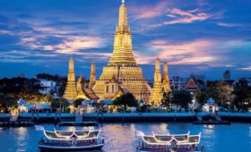 Bangkok travel guide: Eat, sleep, drink, shop